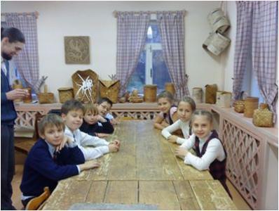 Школа Народных ремёсел